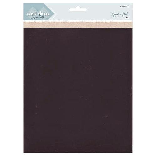 Card Deco Essentials - Magnetic Sheets A4 2pcs