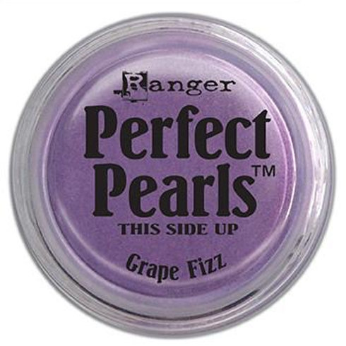 RANGER-Perfect Pearls Pigment Powders. Grape Fizz
