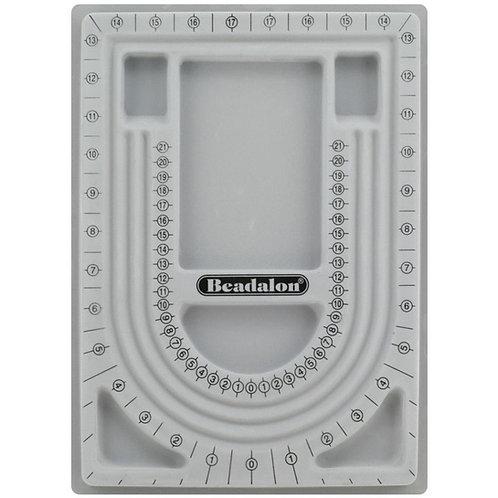 Beadalon Bead Design Board 23x33x1.5cm