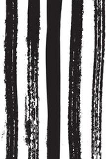 "Kaisercraft Clear Acrylic Stamp ""Paint Strokes"""