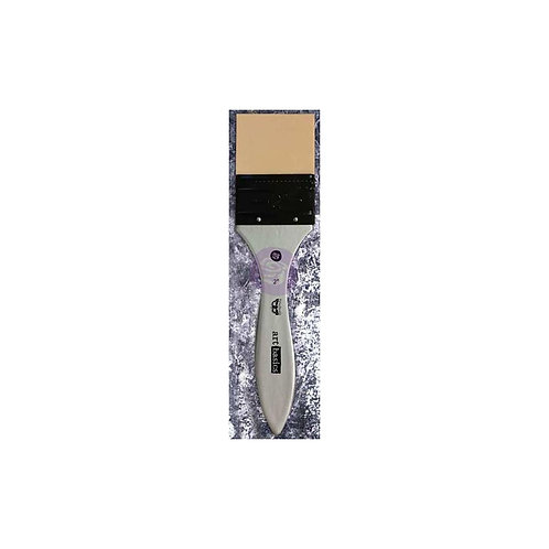 Finnabair Art Basics Mixed Media Silicone Brush 2""