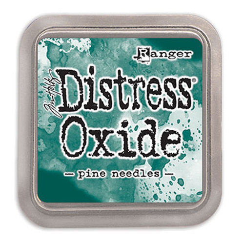 "Distress Oxides - ""Pine Needles"" by Ranger"