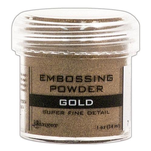 "Ranger Embossing Powder - ""Gold"""