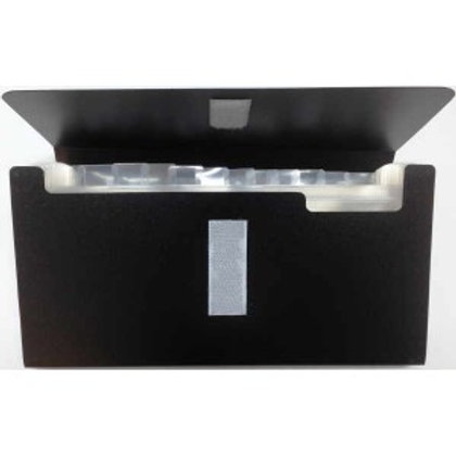 Sticker Storage Pouch / Folder with 24 Dividers