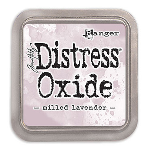 "Distress Oxides - ""Milled Lavender"" by Ranger"