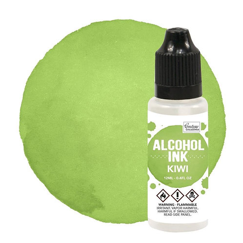 """""""Limeade / Kiwi"""" Couture Creations Alcohol Ink 12ml"""