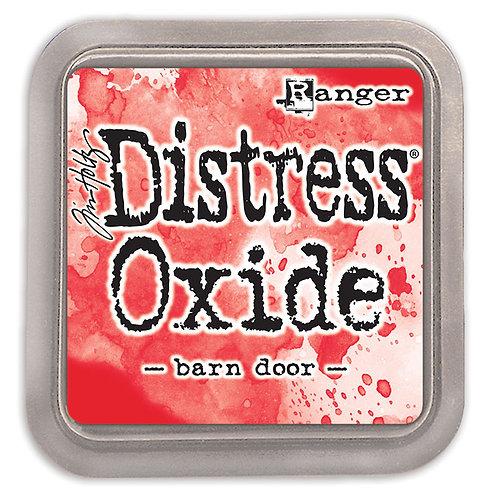 """Distress Oxides - """"Barn Door"""" by Ranger"""