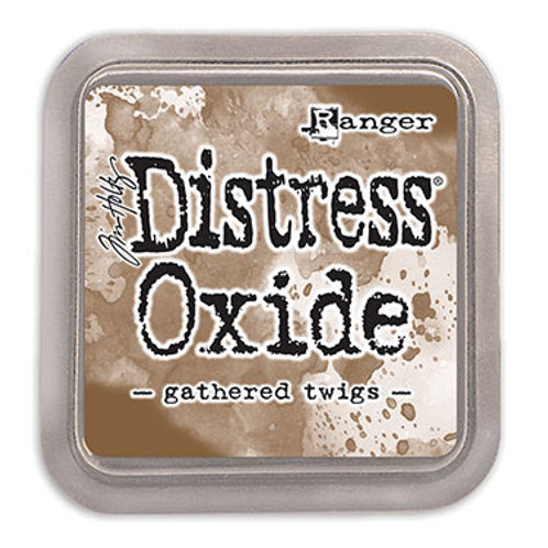 "Distress Oxides - ""Gathered Twigs"" by Ranger"