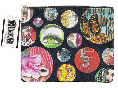 Dylusions Designer Accessory Bag Set #2