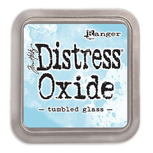 "Distress Oxides - ""Tumbled Glass"" by Ranger"