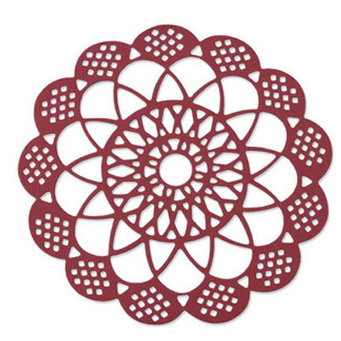 "Sizzix ""Antique Doily"" Die"