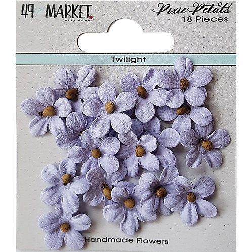 49 And Market Pixie Petals 18/Pkg