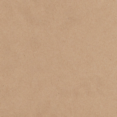 """Kraft"" 12x12  Kaisercraft  Card Stock 1piece"