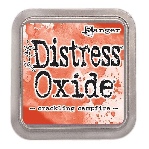 "Distress Oxides - ""Crackling Campfire"" by Ranger"