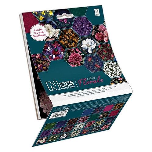 "6 x 6"" Paper Pad (50pk) - Kaleidoscope"