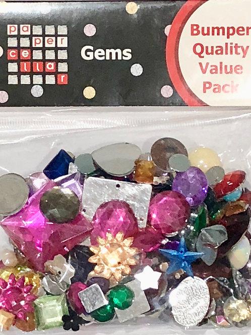Bumper Pack of Gems