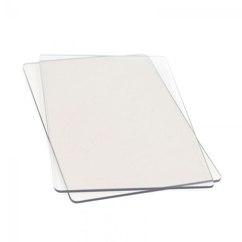 All Sizzix cutting pads - 1pr Standard Cutting Pads