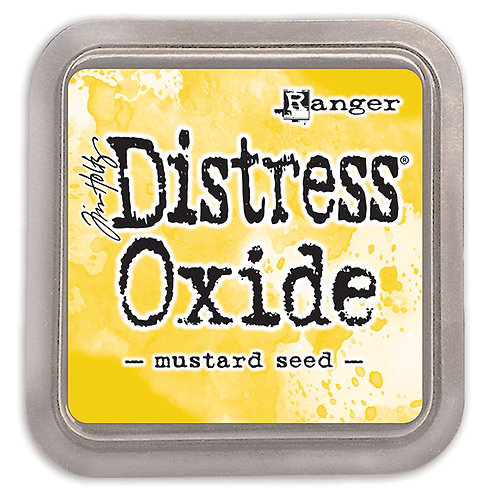 "Distress Oxides - ""Mustard Seed"" by Ranger"