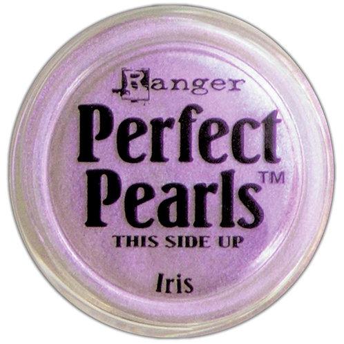 RANGER-Perfect Pearls Pigment Powders. Iris