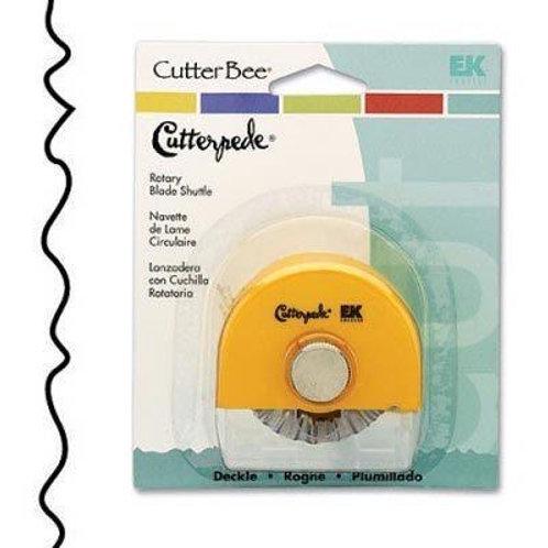 Cutter Bee Cutterpede