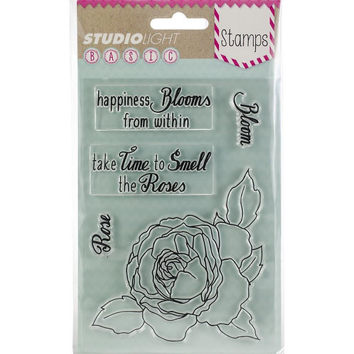 Studio Light Designs Stamps