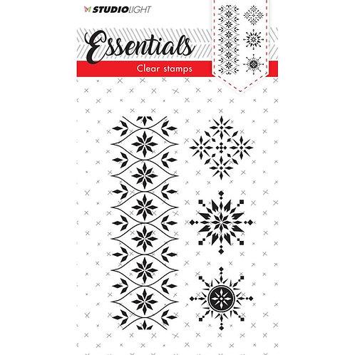 Studio Light Essentials  Stamps