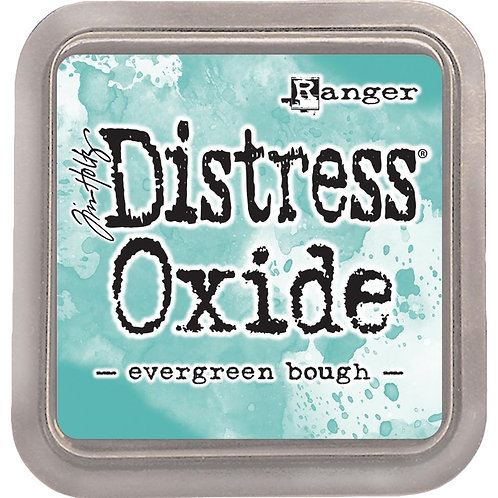 "Distress Oxides - ""Evergreen Bough"" by Ranger"
