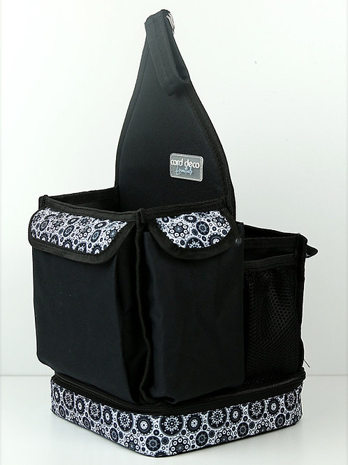 Craft Tote Caddy Bag by Card Deco