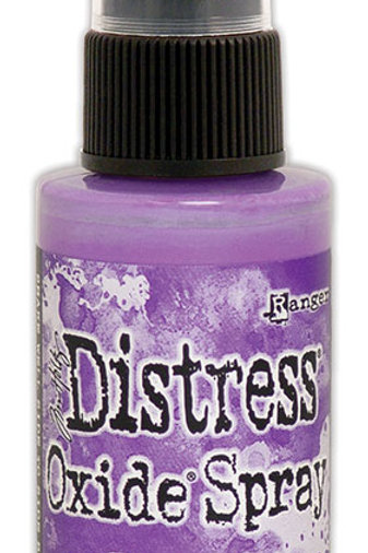 "Spray Distress Oxides - ""Wilted Violet"" by Ranger"