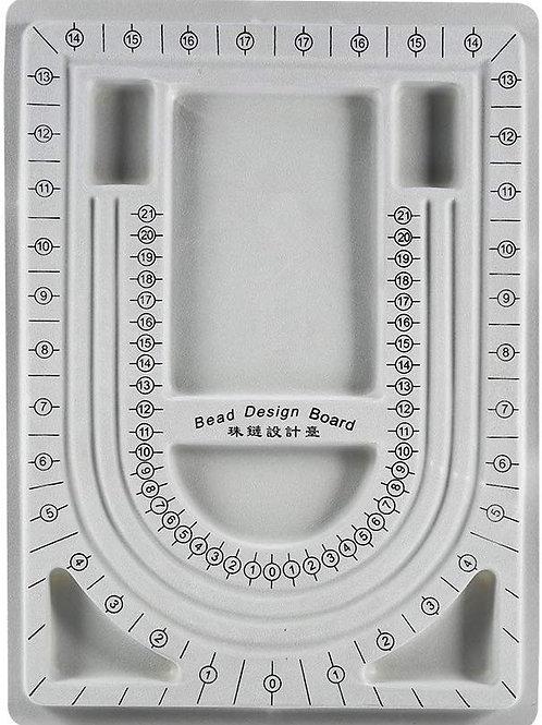 Bead Design Board 24x33x1cm
