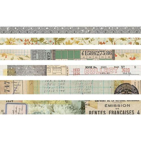 Collector Tim Holtz Idea Ology Design Tape