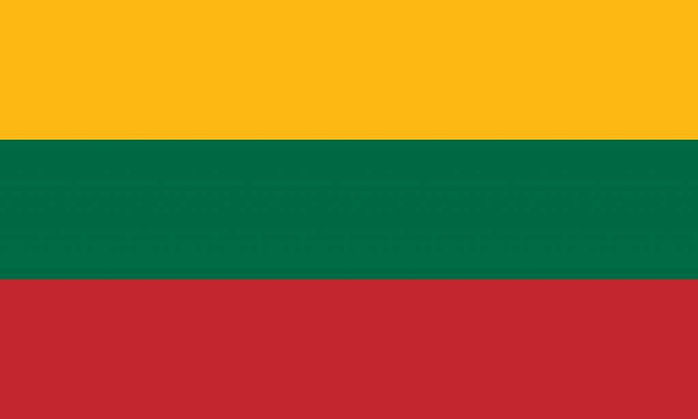 Lithuania drone laws and rules