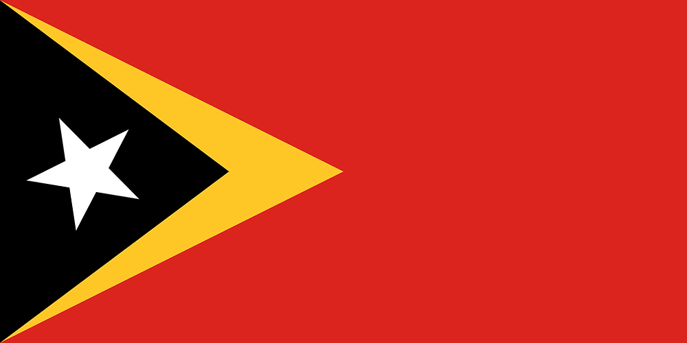 Timor-Leste Drone Laws and Rules
