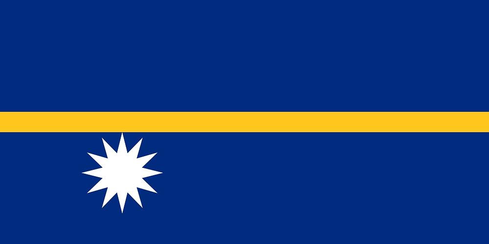 Nauru drone laws & rules