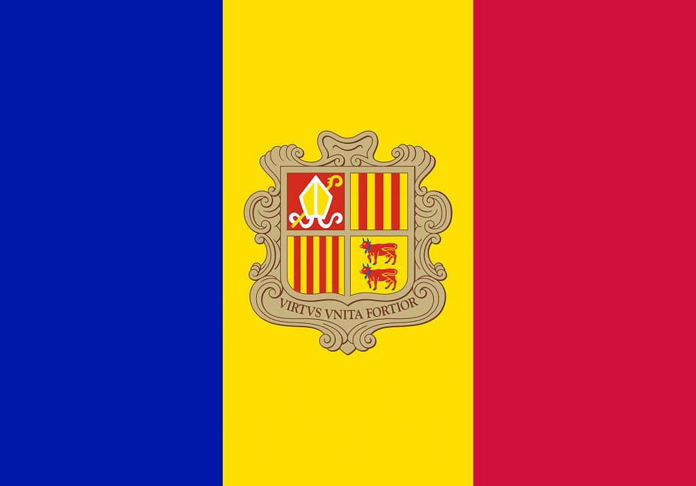 Andorra drone laws and rules
