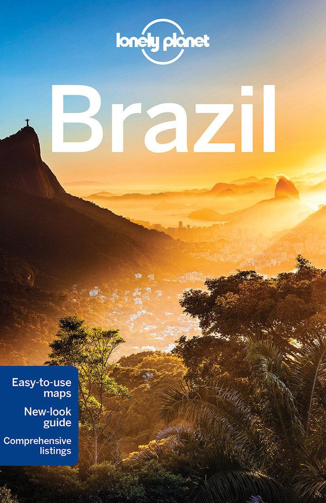 Brazil Drone Travel Guide