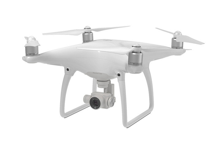 Phantom 4 Dronemade