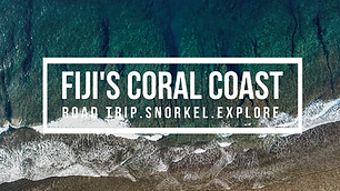 🖐 In this travel guide we'll share all our experience travelling to Fiji's Coral Coast. If this is your first time on Dronemade, we're a...
