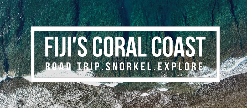 The Ultimate Travel Guide to Fiji's Coral Coast