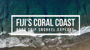 Fiji Coral Coast Travel Guide