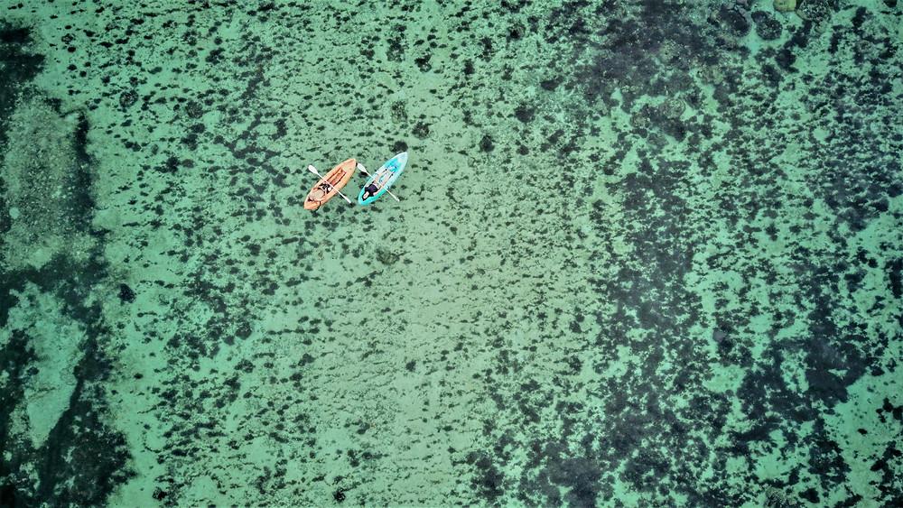 Beachouse Kayaking