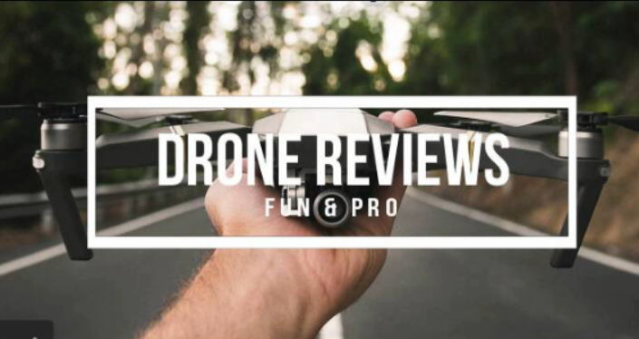 Drone Gear Review
