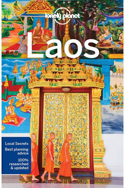 Laos Drone Travel Guide