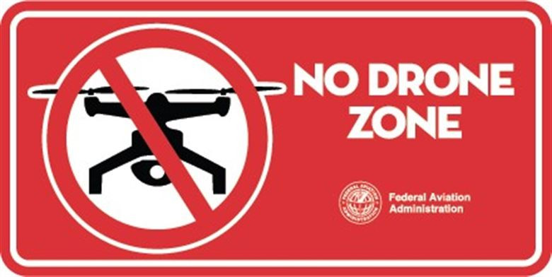 Don't fly a drone here: The 21 countries that banned drones from their skies | Drone Forum