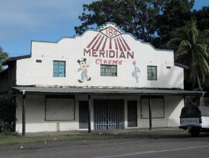 180 Meridian Cinema, Taveuni
