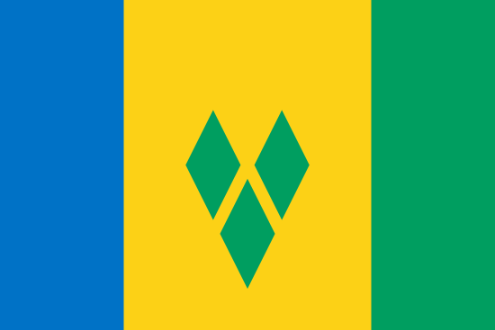 Saint Vincent and the Grenadines drone laws and rules
