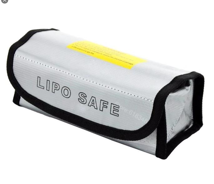 Drone Fireproof bag - Medium Size
