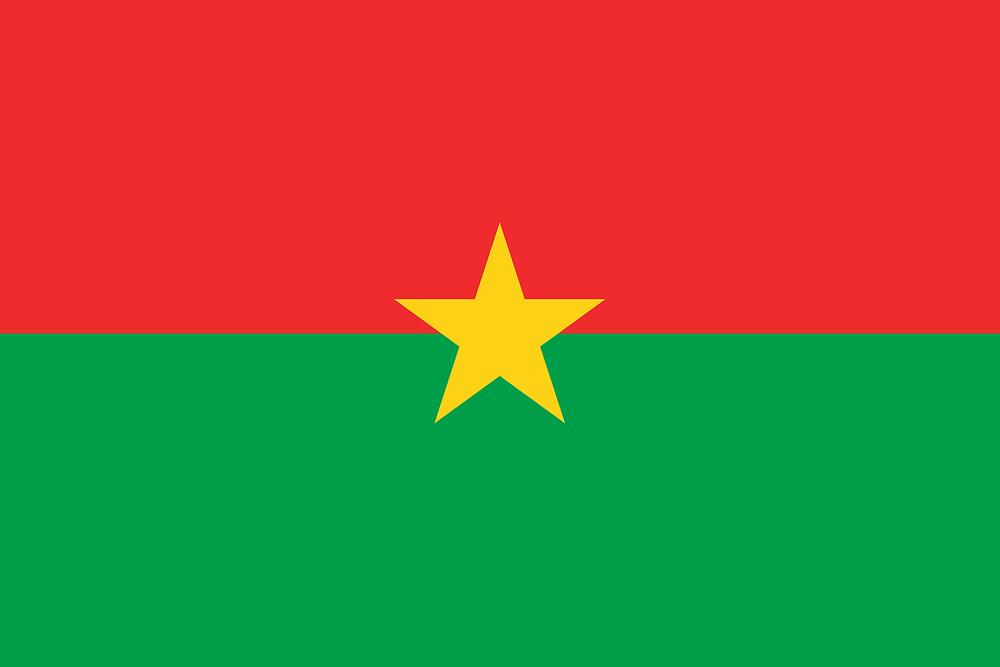 Burkina Faso drone laws & rules