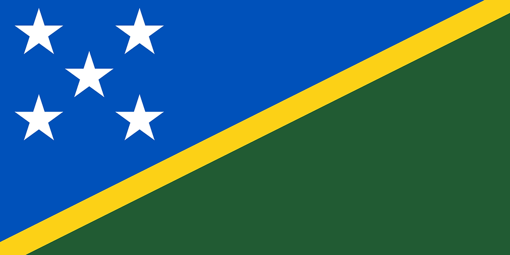 Solomon Islands drone laws and rules