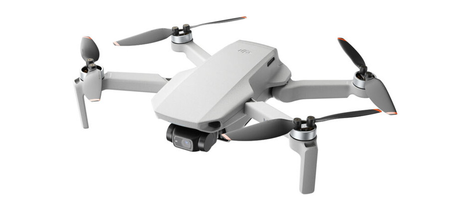 A complete review of the DJI Mini 2 drone and its features